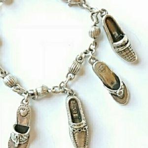 Brighton Shoe Fettish Bracelet